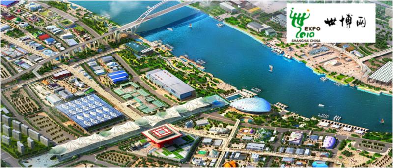 Shanghai-exposition