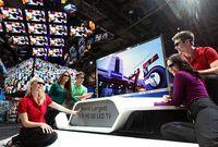 SmartTV-CES