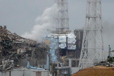 Fukushima-reactor