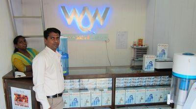Waterwalla-store