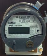 Hydro-meter