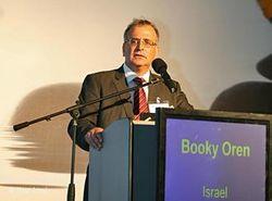 Booky-oren-israel
