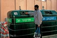 Recycling-france