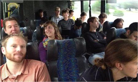 RidePal-bus