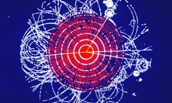 Simulation-of-a-Higgs-boson