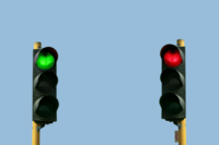 Red-Light-Green-Light