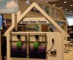 Intersolar-home